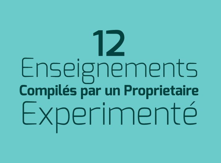 12-Enseignements-Proprietaire-Experimenté
