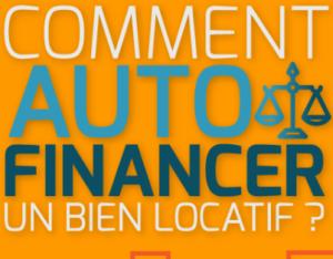 InvestImmoClub-Comment Autofinancer un Bien Locatif