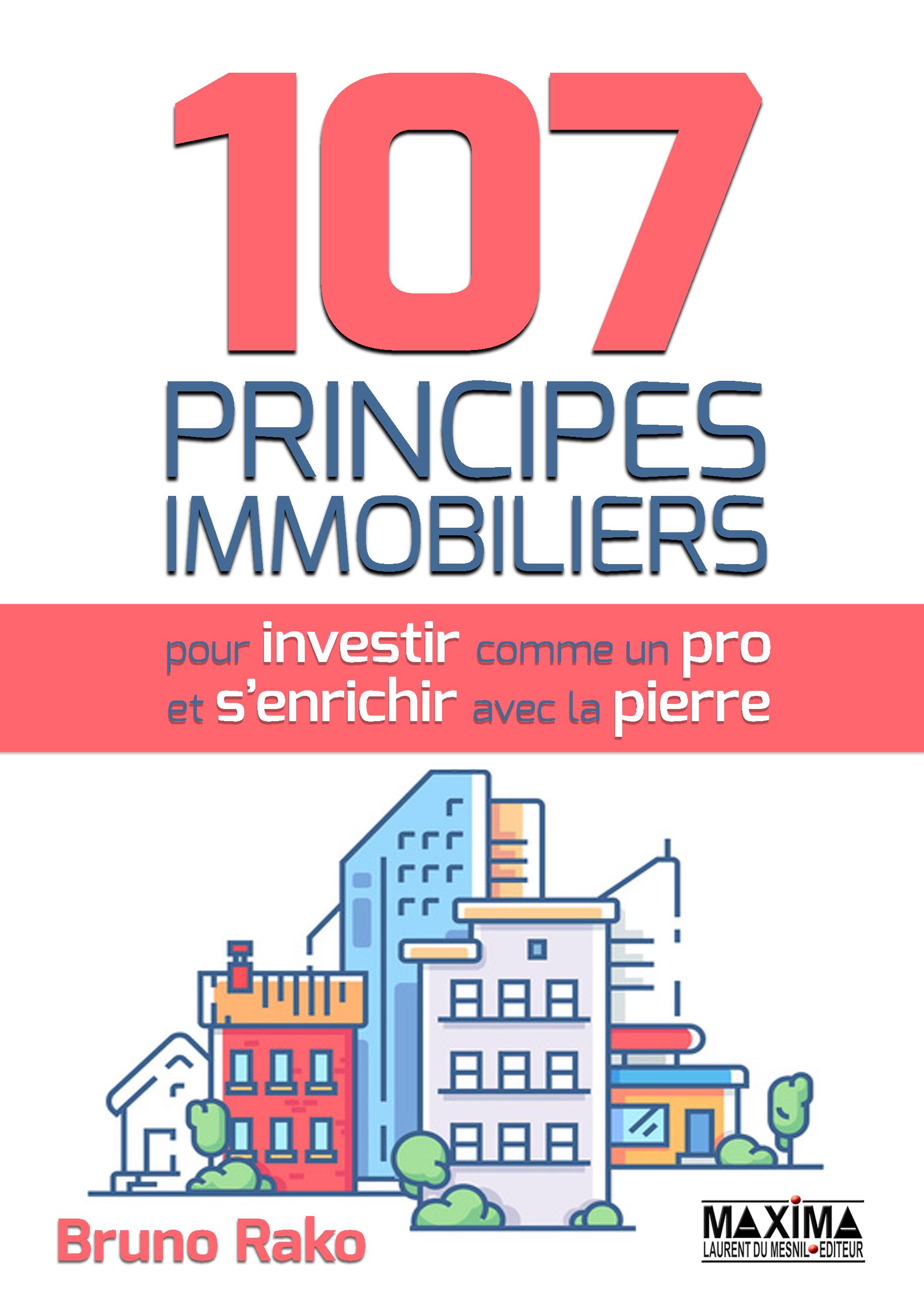Couv-107-Principes-Immobilier-Invest-Immo-Club-Bruno-Rako